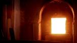 Lancement du feu et cuisson (9 jours et 9 nuits de feu)