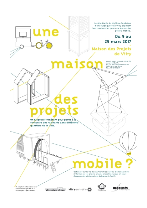 Affiche MdP Mobile